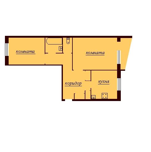 квартира-24698